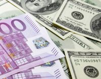 News of the currency market: the US dollar decreased appreciably; the euro grew in price