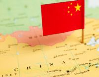 In III quarter, China's economy increased 6%