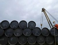 Oil news: Brent is depreciating
