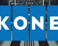 Kone wants to buy Thyssenkrupp for 17 billion euro