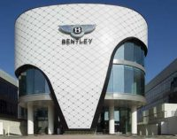 Bentley fires employees in order to prevent losses in 2020
