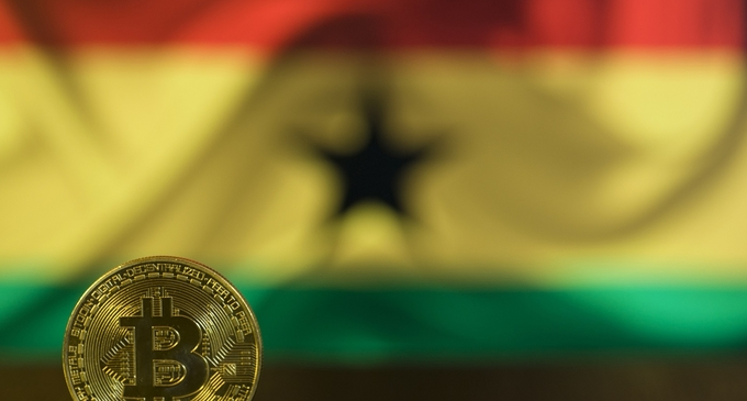 Ghana's Central Bank supports blockchain projects with a pilot of a regulatory sandbox