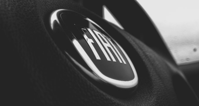 Fiat will reward eco-friendly drivers with cryptocurrency