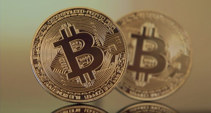 Bitcoin fell almost 7% on Thursday before options expiration