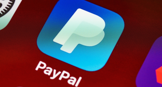 PayPal announced that its users will now be able to pay for products and services with cryptocurrencies directly from their accounts