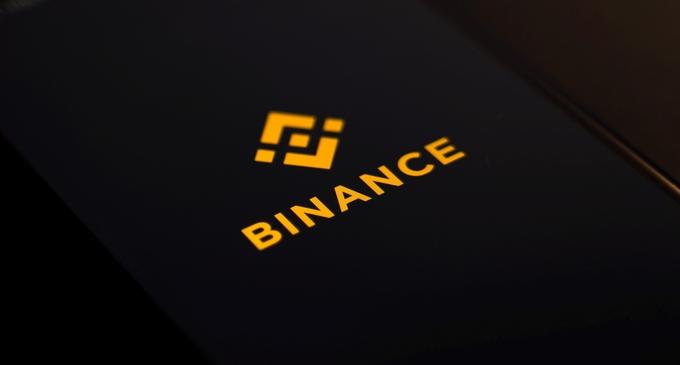 Binance crypto payments platform