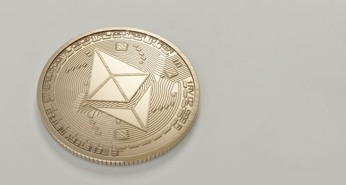 Ether supply on crypto exchanges is at a 28-month low