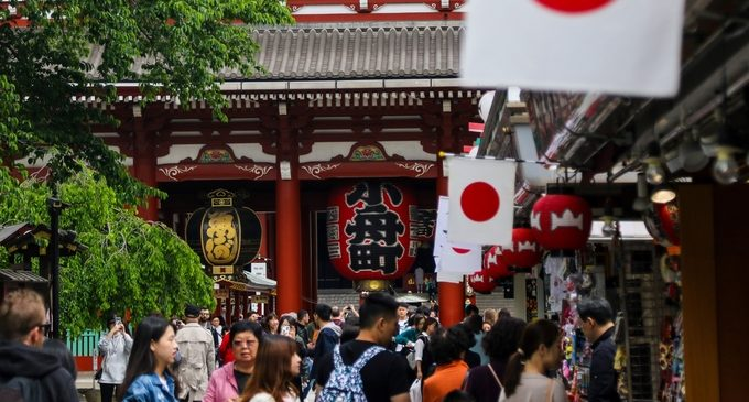 Bank of Japan to begin CBDC experiment in 2021