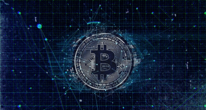 crypto payment technology