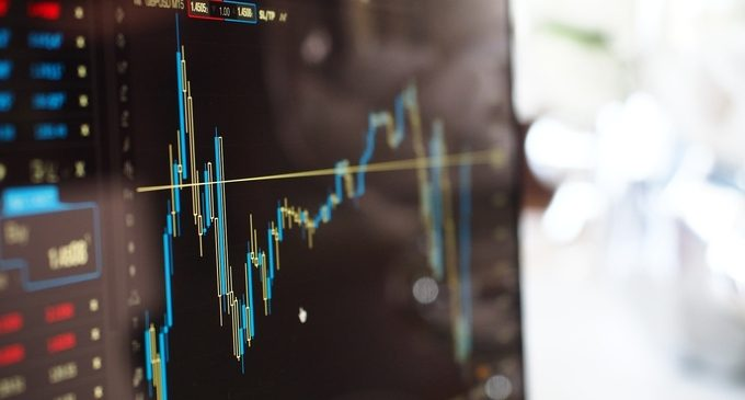 U.S. Treasury yields rise, Bitcoin dips