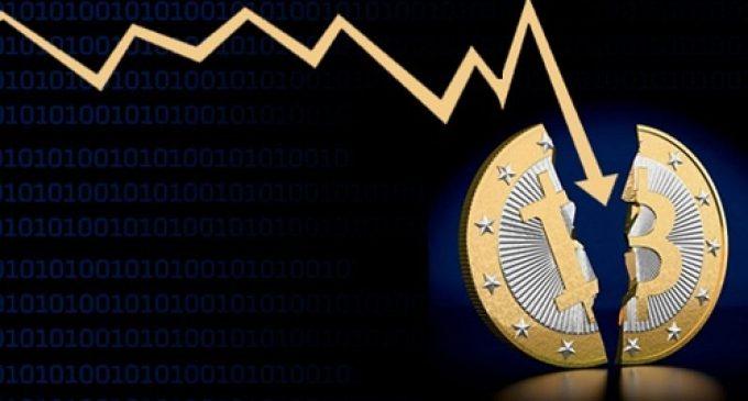 Bitcoin Tanks, Prices Drop Below $50,000 After Biden Plans Capital Gains Tax Hike