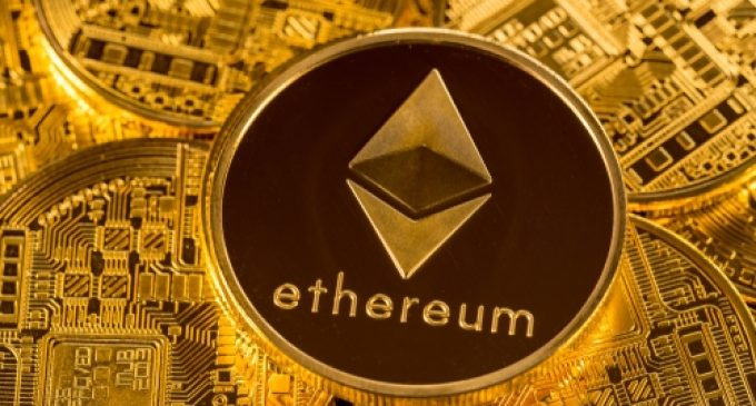 Ethereum Peaks Again, Hits All-time High Of $2719