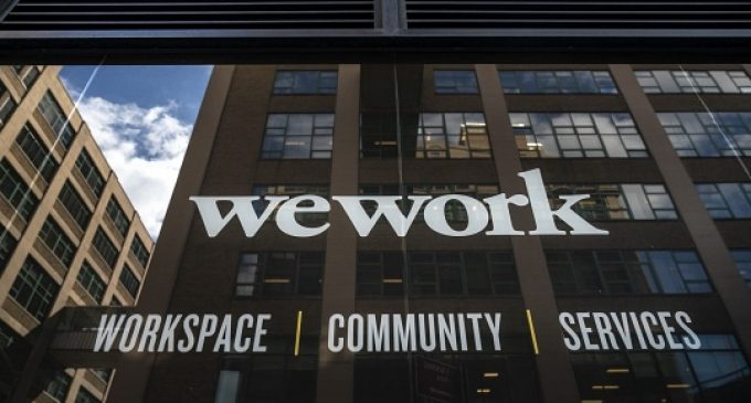 WeWork To Accept Cryptocurrencies For Payments, Teams Up With Coinbase And Bitpay