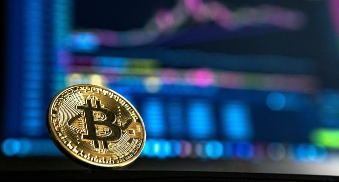 The crypto market cap hit $2 trillion on Monday