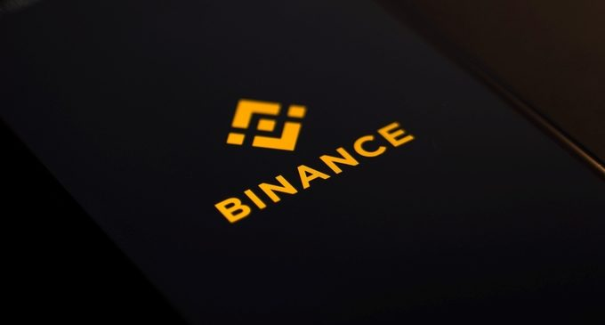 Binance Stock Tokens launched on April 12