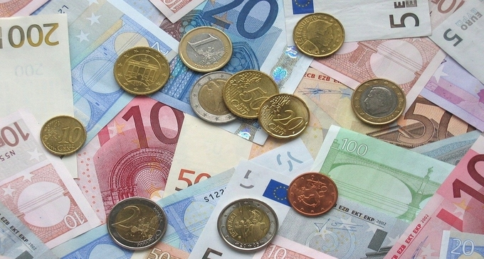 The digital euro project could take several years
