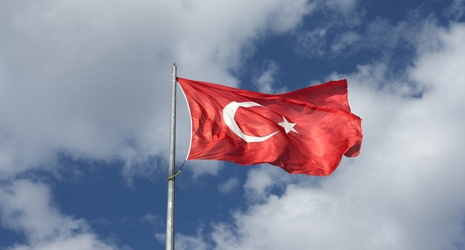 Turkey introduces crypto payments ban