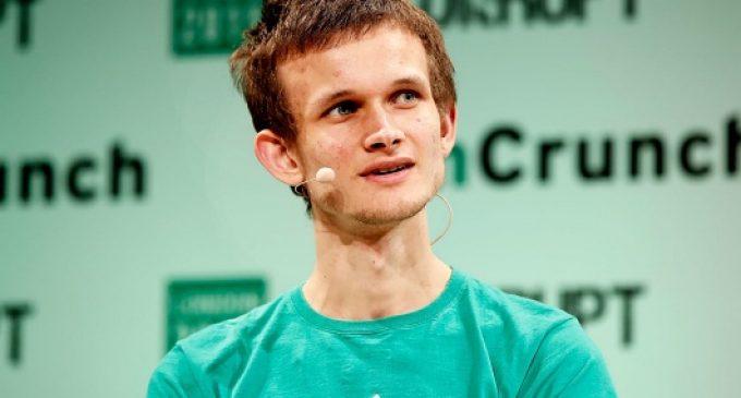Ethereum's Vitalik Buterin Donates Tokens Worth $6,50,000 Towards India Specific COVID Relief Fund