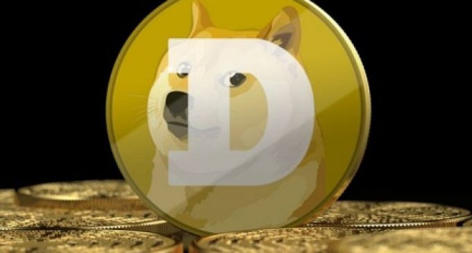 Dogecoin's On Fire, Jumps Over 400% In Less Than 48 Hours