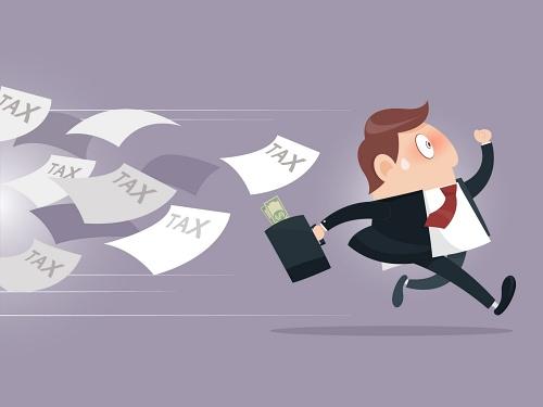 UK Stiff On Crypto Tax Evaders