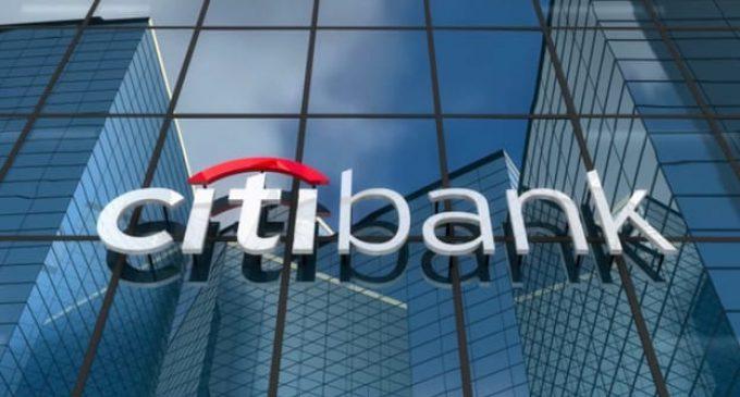 World's Top Lending Agency Citigroup To Enter The Crypto Market