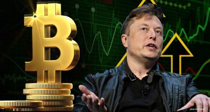 Bitcoin And Ethereum Plummet After Elon Musk Says No Tesla Cars For Bitcoins