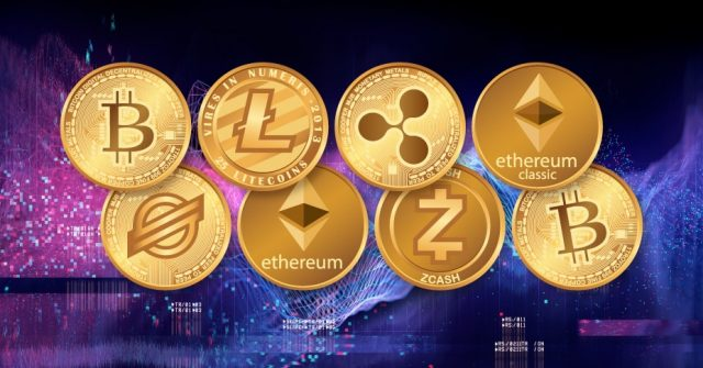 Market Frenzy Continues, Both Dogecoin And Ethereum Hit New All-time Highs This Week