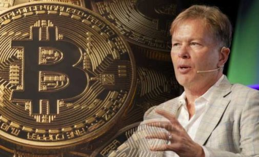 A Major Crypto Investment Firm's CEO Says Bitcoin Prices Will Double In Next 5-6 Months