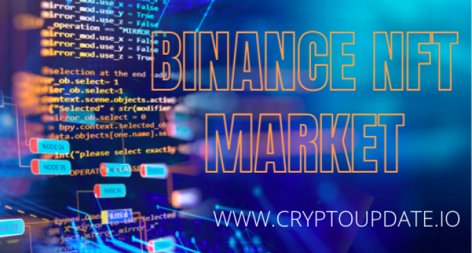 Binance's Native NFT Marketplace: Will It Be Worth The Hype?