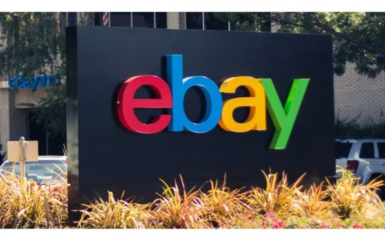 Ebay Says They Are Open To The Idea Of Accepting Cryptocurrencies