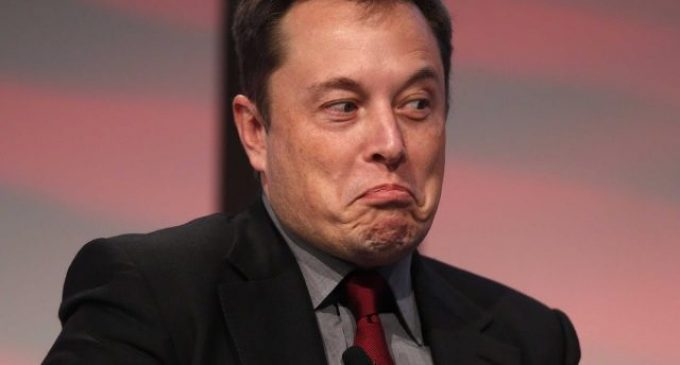 Elon Musk Implies Tesla Will Not Sell Its Stake In Bitcoins