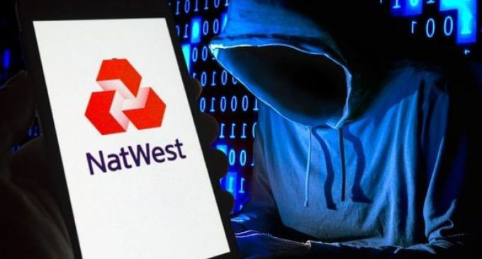 NatWest Bank Launches A Crypto Scam Alert For Its Mobile App Users