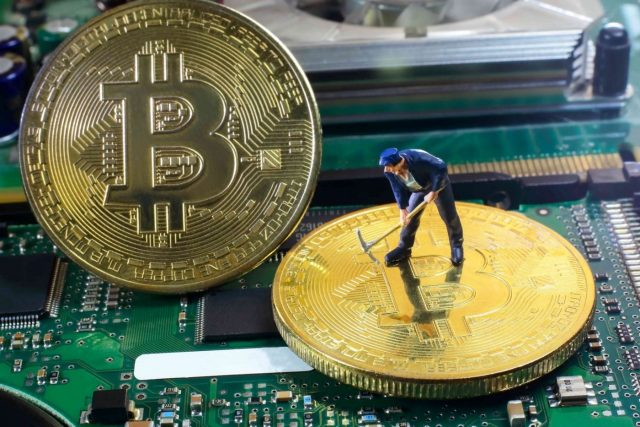 Bitcoin Price Tanks Amidst China's Crack Down On Mining Activities