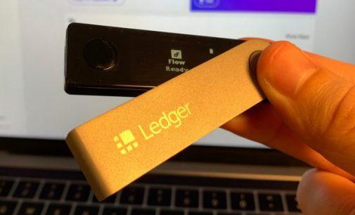 Hardware Crypto Wallet Provider Ledger Raises $380 Million In Funding