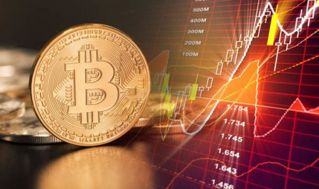 Bitcoin Price Up About 15% After Dropping Below $30,000 Mark