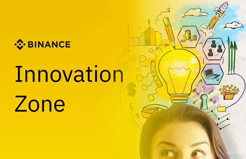 How To Use Binance Innovation Zone To Make Profitable Crypto Investments