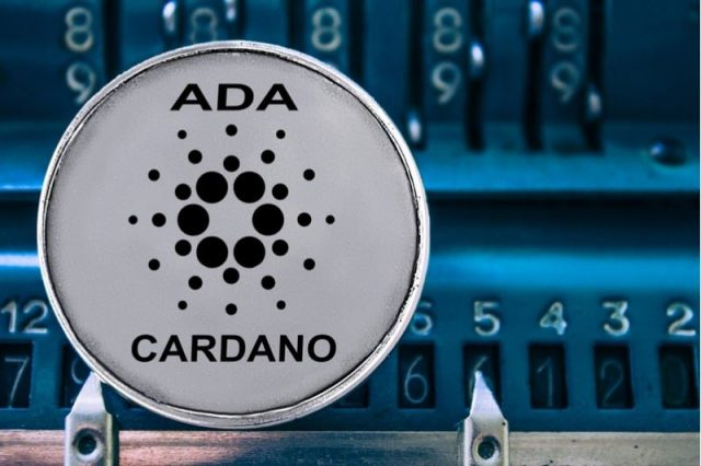Cardano Price Up By Over 10% On Thursday