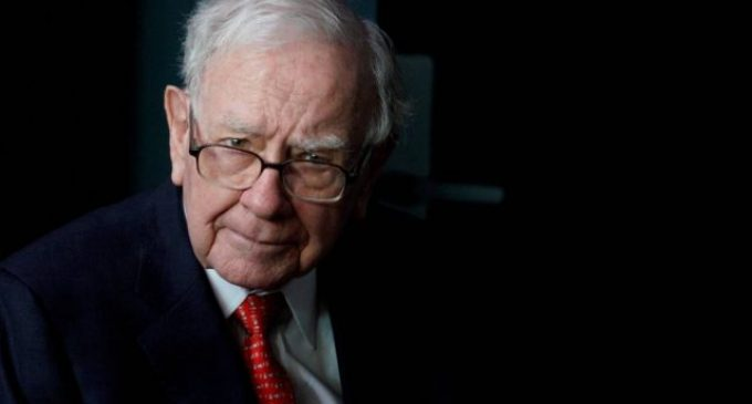 A Billion-Dollar Question: Can Warren Buffet Invest In Crypto?