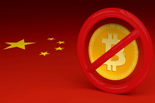 Bad News For Bitcoin Fans, China Stiff On Crypto Payments