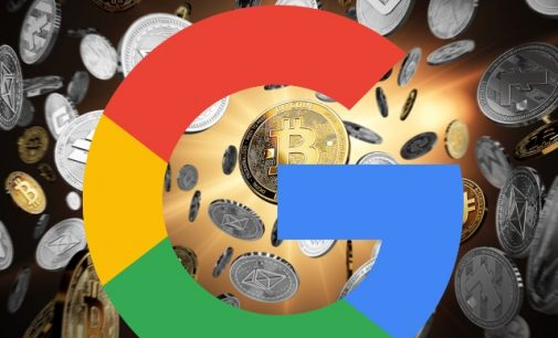 Google Says Yes To Adverts From Crypto Exchanges And Wallets