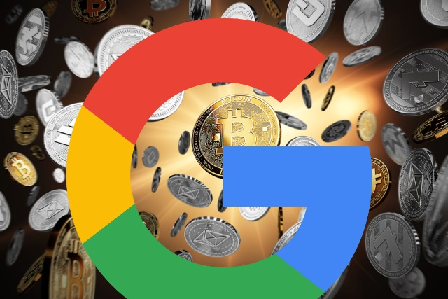 Google Green Signals Crypto Exchanges And Wallet Adverts