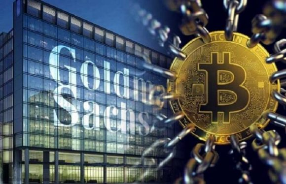 Now Goldman Sachs To Allow Future Trading In Ether