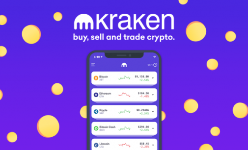 Can Kraken Manage To Pull Coinbase Customers With Its New Mobile App?