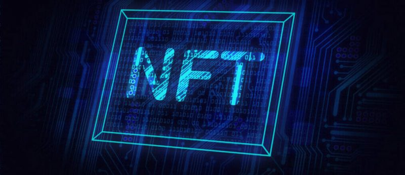 Craze For NFTs Is Fading, Sales Figures Reveal