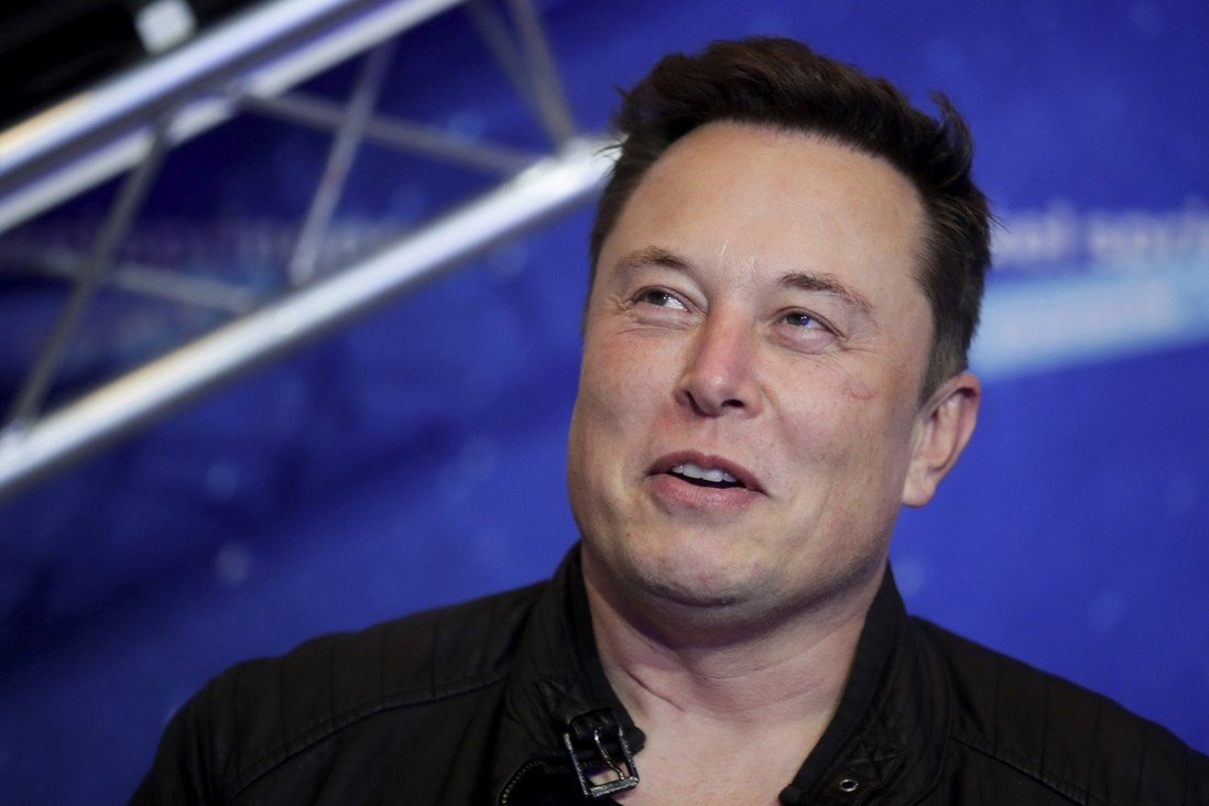 Elon Musk's Comment Pushes Bitcoin's Price Above $32,000