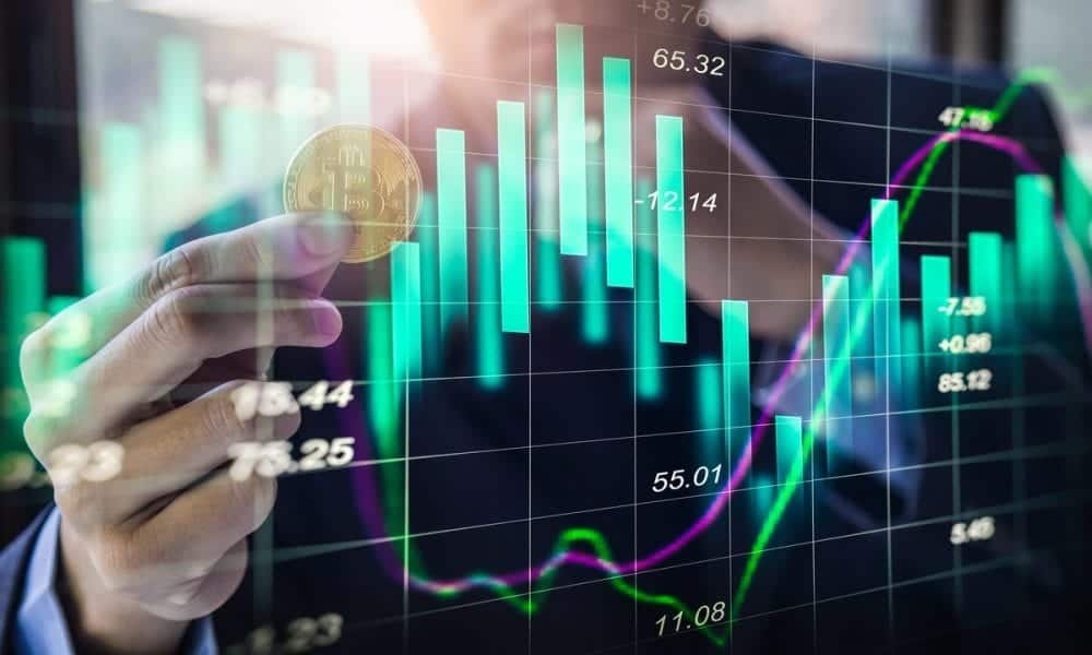 Cryptocurrency Trading Volume Drops By Over 40% In June
