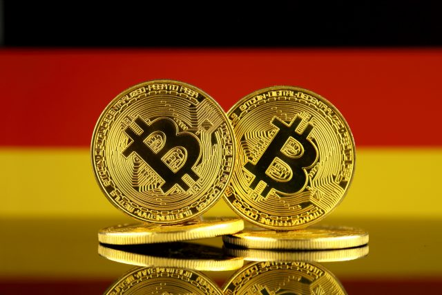 """Germany Announces New Law That Allows """"SpecialFund"""" Investments In Cryptocurrencies"""