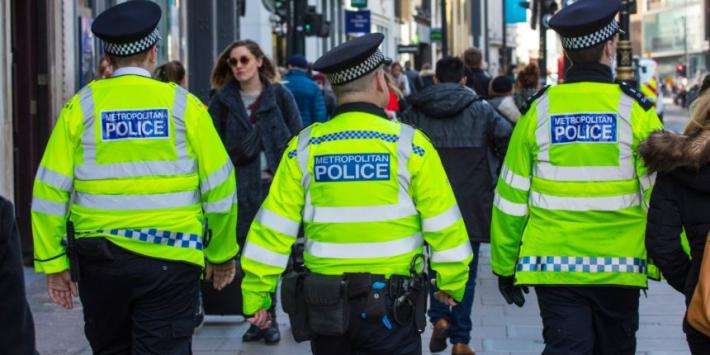 British Police Seize $408 Million Worth Of Cryptocurrency