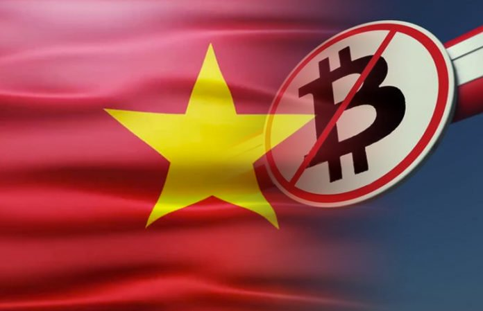 Vietnam's Central Bank To Initiate A Cryptocurrency Implementation Program