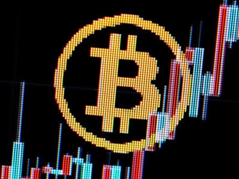 Bitcoin Drops Below 33,000, May Go Below $30,000 Again